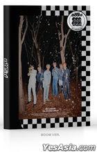 NCT DREAM Mini Album Vol. 3 - We Boom (Boom Version) + Poster in Tube (Boom Version)