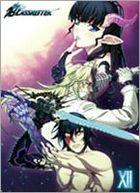 Blassreiter (DVD) (Vol.12) (Japan Version)