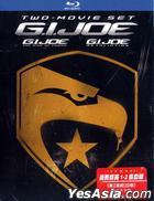 G. I. Joe Two-Movie Set (Blu-ray) (Hong Kong Version)