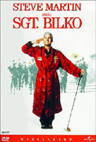 SGT.BILKO (Japan Version)