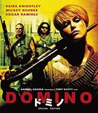Domino (Blu-ray) (Special Edition) (Japan Version)