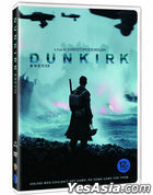 Dunkirk (2DVD) (Special Limited Edition) (Korea Version)