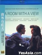 A Room With a View (Blu-ray) (Taiwan Version)