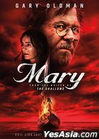 Mary (2019) (DVD) (US Version)