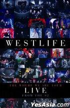 The 'Where We Are' Tour Live From The O2 (Blu-ray)