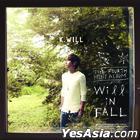 K.Will Mini Album Vol.4 - Will In Fall