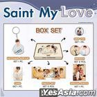 Saint My Love Boxset