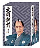 Ooka Echizen (DVD) (Boxset 3) (Japan Version)