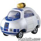 Tomica : Star Wars Tsum Tsum R2-D2 Tsum Top