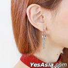 G-Dragon Style - Non-Piercing Earring
