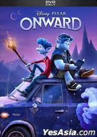 Onward (2020) (DVD) (US Version)