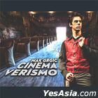 Mak Grgic - Cinema Verismo (Korea Version)