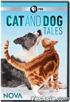 NOVA: Cat and Dog Tales (DVD) (US Version)