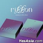 BamBam Mini Album Vol. 1 - riBBon (riBBon + Pandora Version)