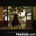 Jung Key EP Album Vol. 1 - LOVE