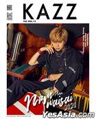 KAZZ : Vol. 162 - Plan