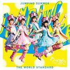 JUMPING SUMMER  (ALBUM+BLU-RAY) (Japan Version)