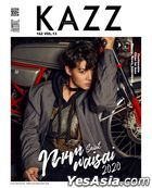KAZZ : Vol. 162 - Saint