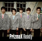 Ready  (Japan Version)