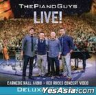 Live! (Deluxe Edition) (CD + DVD)