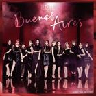 Buenos Aires [TYPE A] (SINGLE+DVD) (日本版)
