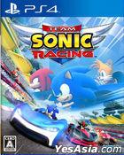Team Sonic Racing (日本版)