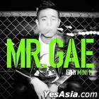 Gary Mini Album Vol. 1 - MR. GAE