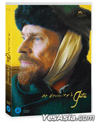 At Eternity's Gate (DVD) (Korea Version)
