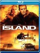 The Island (Blu-ray) (Japan Version)