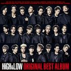HiGH & LOW ORIGINAL BEST ALBUM (Japan Version)