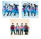 RUN (3 TYPES Set + BONUS) (Taiwan Version)