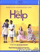 The Help (2011) (Blu-ray) (Hong Kong Version)