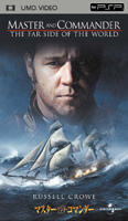 Master And Commander - The Far Side Of The World (UMD Video)(Japan Version)