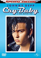 CRY-BABY SPECIAL EDITION (Japan Version)