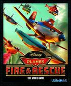 Planes 2 Fire & Rescue (Wii U) (US Version)