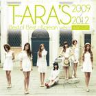 T-ARA's Best of Best 2009-2012 - Korean ver.- [MUSIC + CLIPS] (Japan Version)