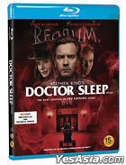 Doctor Sleep (Blu-ray) (2-Disc) (Director's Edition) (Korea Version)