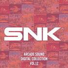 SNK ARCADE SOUND DIGITAL COLLECTION VOL.12  (日本版)