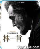 Lincoln (2012) (Blu-ray) (Taiwan Version)
