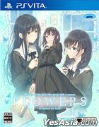 FLOWERS冬篇 (日本版)