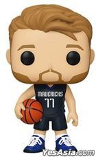 FUNKO POP! NBA: Mavericks-Luka Doncic