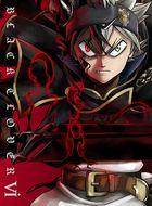BLACK CLOVER  Vol.6 (DVD) (Japan Version)