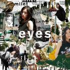 eyes [Type B] (ALBUM+DVD) (First Press Limited Edition) (Japan Version)