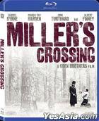 Miller's Crossing (1990) (Blu-ray) (Hong Kong Version)