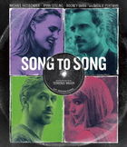 Song to Song (Blu-ray) (Japan Version)