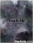 KARD Mini Album Vol. 2 - YOU & ME