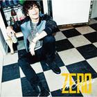 ZERO (SINGLE+DVD) (First Press Limited Edition) (Japan Version)
