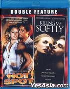 The Hot Spot / Killing Me Softly (Double Feature) (Blu-ray) (US Version)