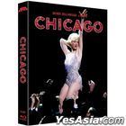 Chicago (Blu-ray) (Lenticular Limited Edition) (Roxie Edition) (Korea Version)