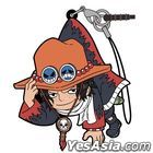 One Piece : Ace Tsumamare Strap (Arabasta ver.)